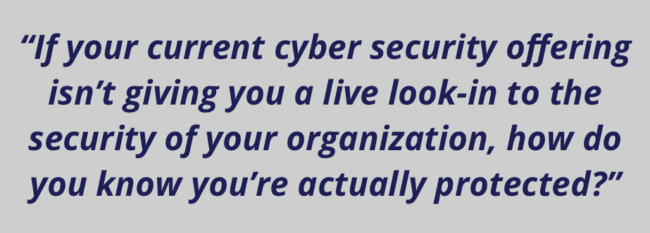 quote about cybersecurity