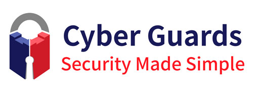 cyber guards logo