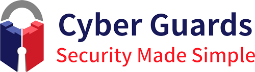 cyber guards security made simple logo